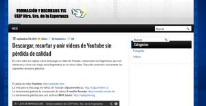 Blog_Formacion_y_herramientas