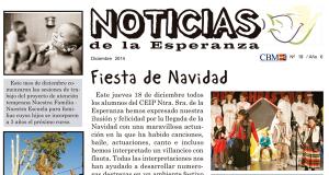 Noticicasdelaesperanza18