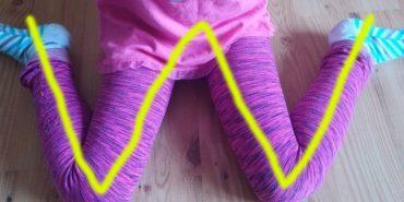 La influencia de maestros y padres en la higiene postural en el colegio y en casa
