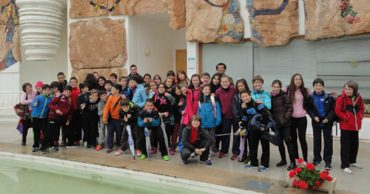 Visita al Centro Educación Medioambiental (CEMA)