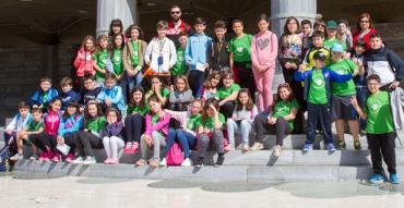 Visita de 5º y 6º a Cartagena