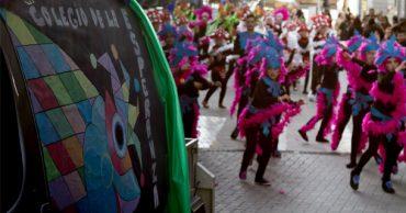 Desfile Carnaval 2016