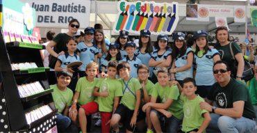 Exposición y venta Proyecto EME en Murcia
