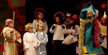 Fiesta Navidad 2012