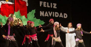 Fiesta de Navidad 2013