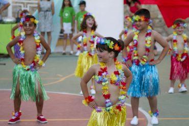 Fotos fiesta fin de curso 2012