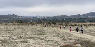 Visita a la planta solar Calasparra 1 y circuito de geocaching
