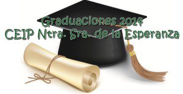 Fiestas de graduación 2014