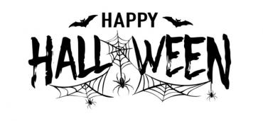 Actividades de Halloween 2019