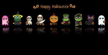 Información sobre Halloween 2016