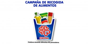 Campaña de recogida de alimentos y productos de primera necesidad