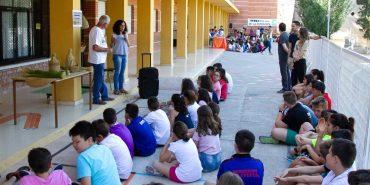 2ª jornada de la Semana de la Región de Murcia