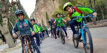 Marcha ciclista 5º – Santuario y Cañaverosa