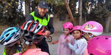 Semana de la Educación Vial y la Bicicleta 2019