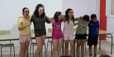 Infartante I concurso «Conoce la Región de Murcia»