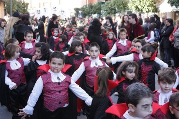 Fotos fiesta de Carnaval