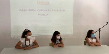 Concurso sobre la Región de Murcia 2021