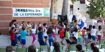 1ª jornada de la Semana de la Región de Murcia