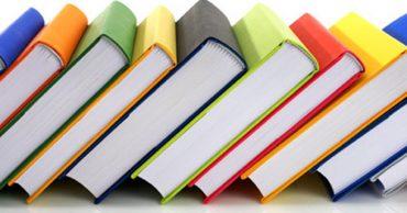 Libros de texto para el curso 2015-2016