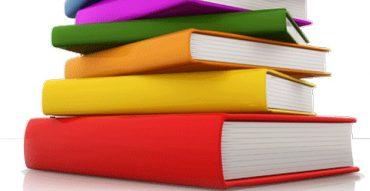 Libros de texto curso 2014-2015