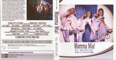 ¡Rescatamos el musical Mama Mia!