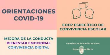 Orientaciones para la mejora de la conducta, bienestar emocional y convivencia digital