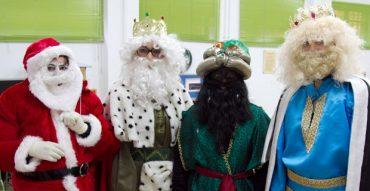 ¡Día de Reyes!
