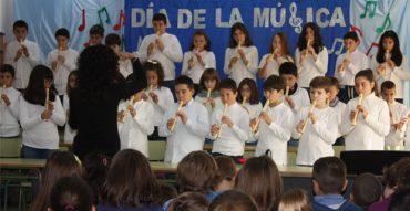 Vídeo y fotos del concierto de Santa Cecilia