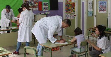 Informes del estudio del Prof. Dr. Fernando Santonja en nuestro centro