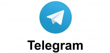 Nuevo canal de Telegram para el colegio