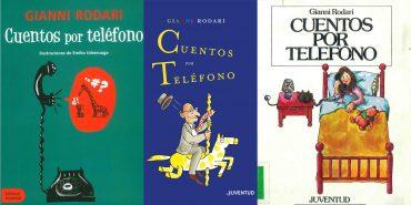 Recuperamos los cuentos de Gianni Rodari