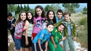 Vídeos fiesta graduación alumnos de sexto