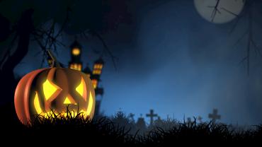 Los alumnos de la Esperanza nos desean feliz Halloween desde casa