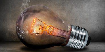 Siguen los cortes de luz y aparecen más averías