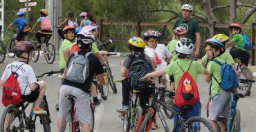 Marcha cicloturista quinto