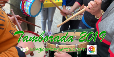 Tamborada 2019